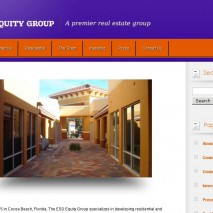 ESO Equity Group