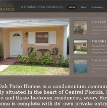 Royal Oak Patio Homes